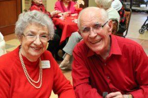 Retirement Community San Antonio