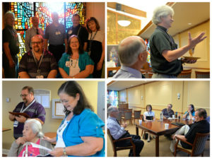 Faith-Based Retirement Community San Antonio