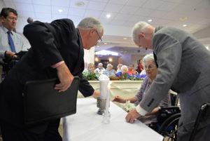 Faith-Based Retirement Home San Antonio