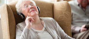 Music proven to help elders with Alzheimer's and Dementia