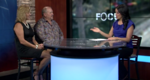 Morningside Ministries Featured on Focus on South Texas