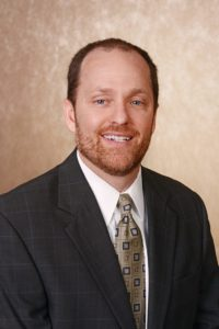 Welcome Patrick Crump, President and CEO of Morningside Ministries!