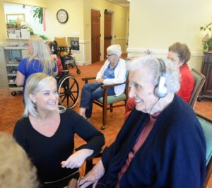 Music and Memory Care Boerne