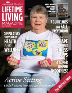 Lifetime Living Magazine: The Wellness Issue