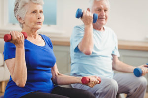 Healthy Physical and Mental Exercises for Seniors