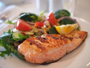 Healthy Meals For Seniors Part 2: Lunch Ideas