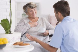 5 Tips to Enjoy Assisted Living
